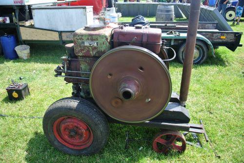 motors oldtimer machines