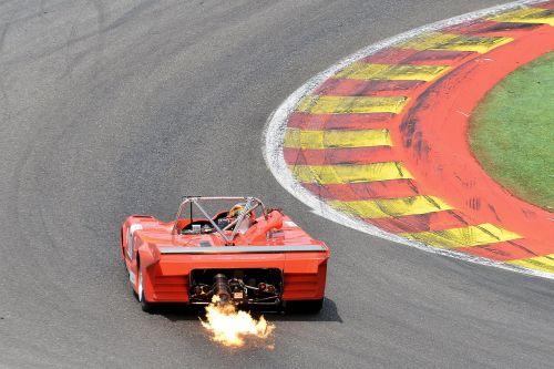 motorsport oldtimer spa classics