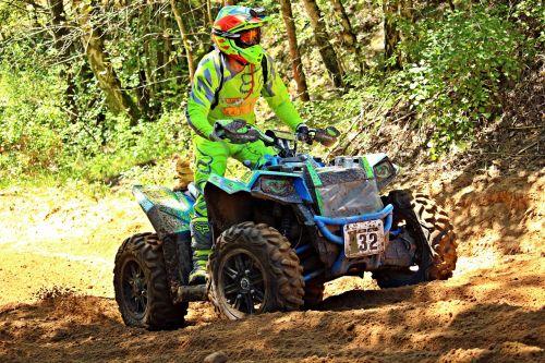 motorsport quad atv