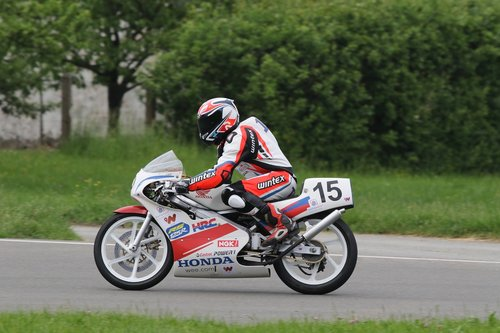 motorsport  125cc honda  motorsport race