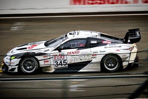 motorsport  racing car  nürburgring