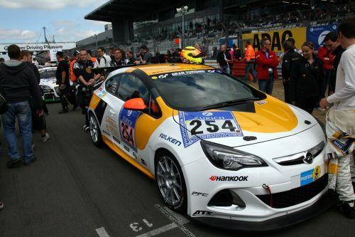motorsport car racing opel
