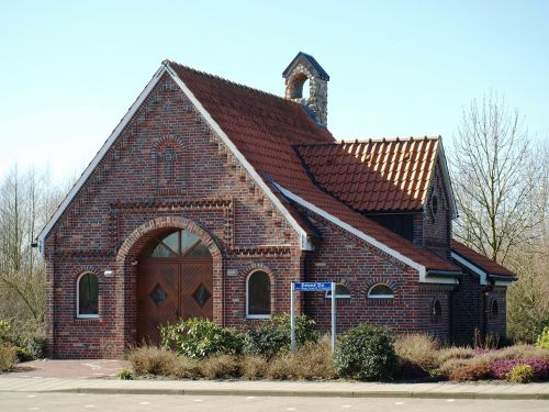 motorway chapel chapel heseper peat