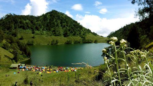 mount lake view