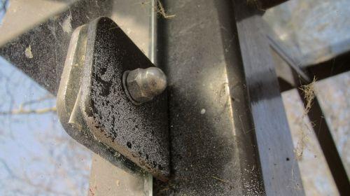 mount screw mother