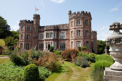 mount edgcumbe house manor house country house