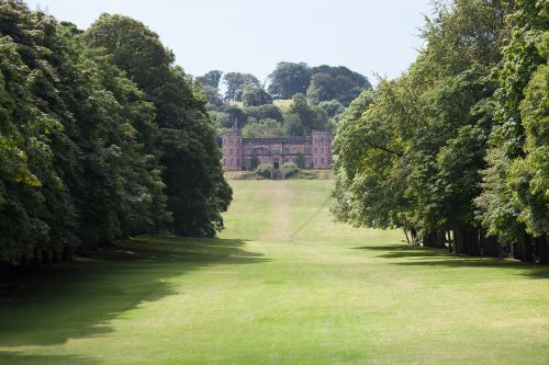 mount edgcumbe house manor house towers