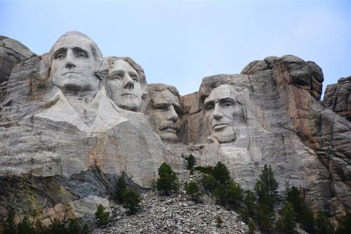 mount rushmore south dakota monument