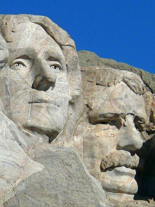 mount rushmore national monument memorial