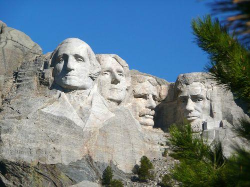 mount rushmore presidents of america south dakota
