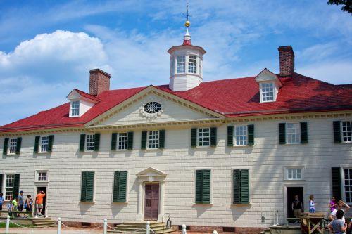 Mount Vernon Estate Plantation