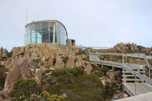 mount wellington tasmania hobart