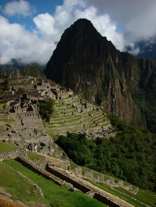kalnas,Maču Pikču,inca,civilizacija,Peru