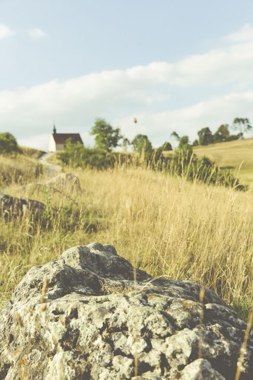 mountain hill outdoor