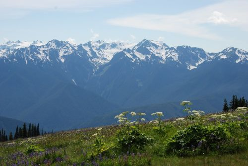 mountain mountain ridge ridge