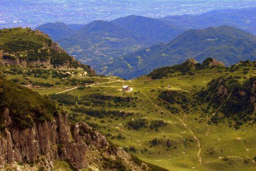 mountain height refuge