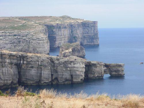 mountain sea coastal