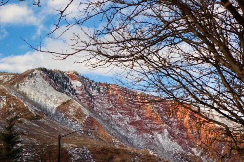 mountain greenwood denver