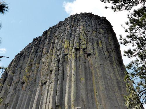 mountain grooves devil's tower