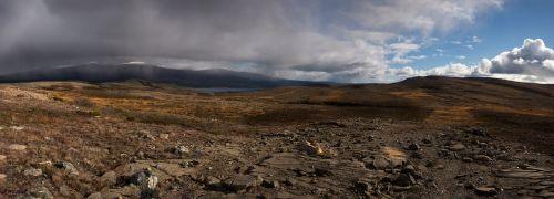 mountain norway views