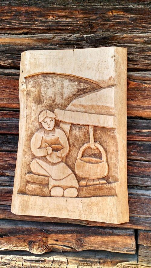 mountain,handicraft,dexterity