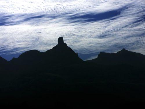 mountain sahyadri maharashtra