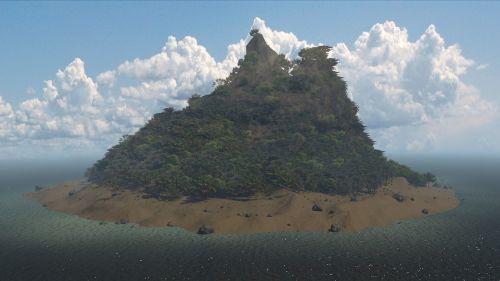 mountain island blender
