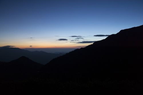mountain mt wuling