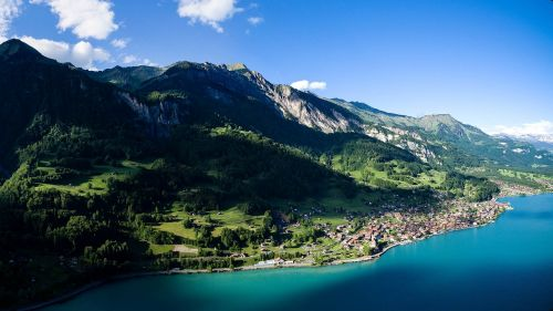 kalnas,Highland,debesis,dangus,aukščiausiojo lygio susitikimas,kraigas,kraštovaizdis,gamta,slėnis,mėlynas,vanduo,ežeras,saulėtas,diena