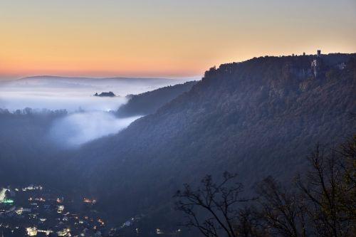mountain alb lichtenstein