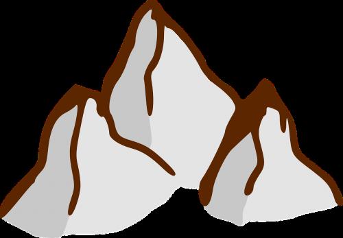 kalnas,kalnų,piko,Rokas,uolingas,žemėlapis,simboliai,žemėlapio legenda,aukštis,alpinizmas,lauke,aplinka,fonas,nemokama vektorinė grafika
