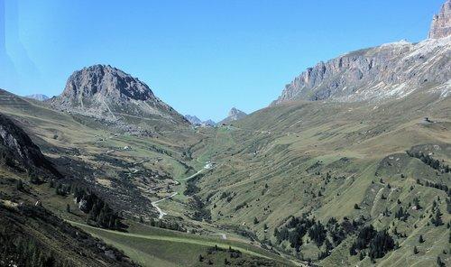 mountain  nature  travel