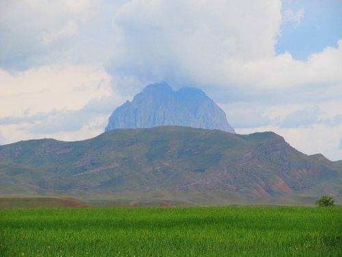 mountain  landscape  travel