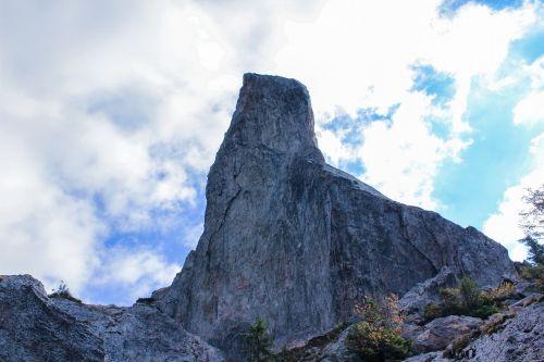 mountain top mountains