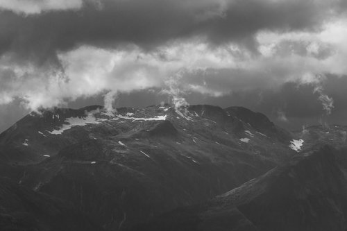 mountain  mountains  alaska