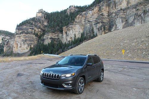 mountain  jeep  suv