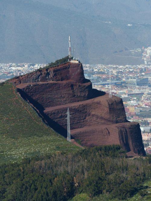 mountain mining transmitter