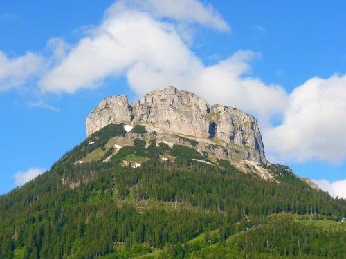 mountain loose mountains