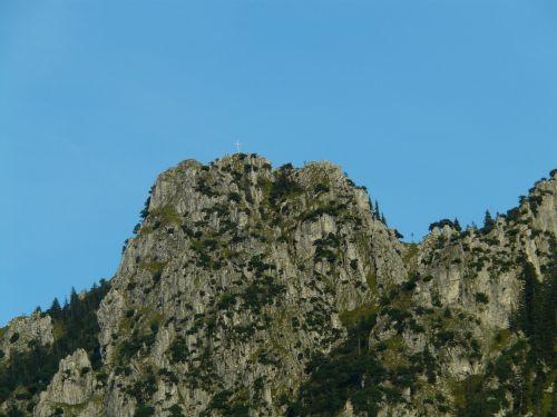 mountain tine subsidiary peaks