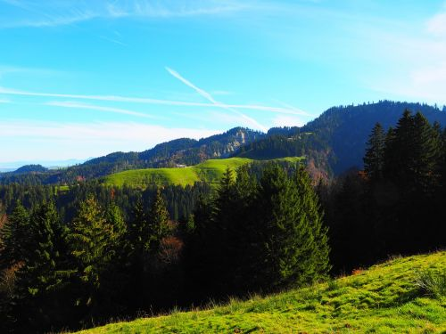 mountain bowl hike