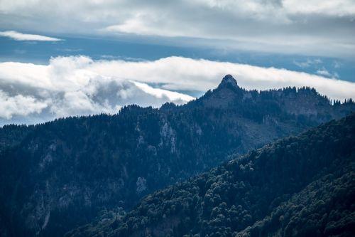 mountain alpine ettaler manndl