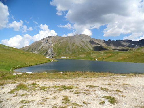 kalnas,val dize,geras žvilgsnis,ežeras