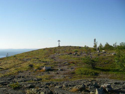 nature landscape lone peak