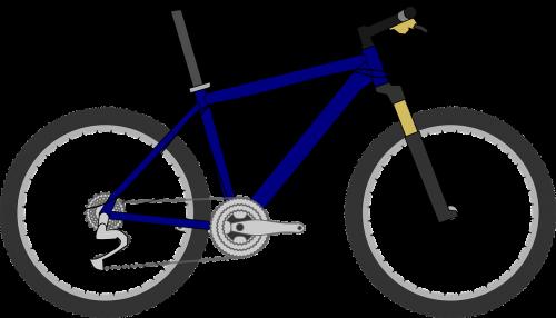 mountain bike mountainbike bicycle