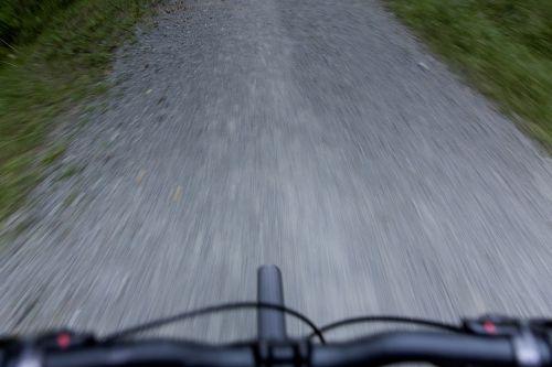 mountain bike bike terrain