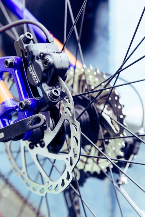 mountain bike brake disc brake