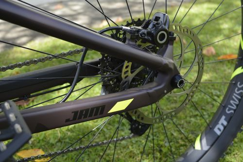 mountain bike brake brake disc
