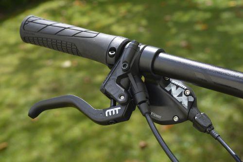 mountain bike brake brake levers