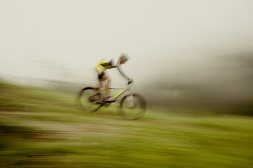 mountain bike downhill ges