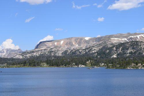 kalninis ežeras,ežeras,gana ežeras